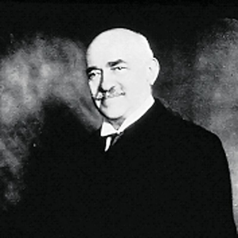 Dr. Heinrich BYK