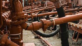 Fertigstellung und Stimulation für Ölförderung