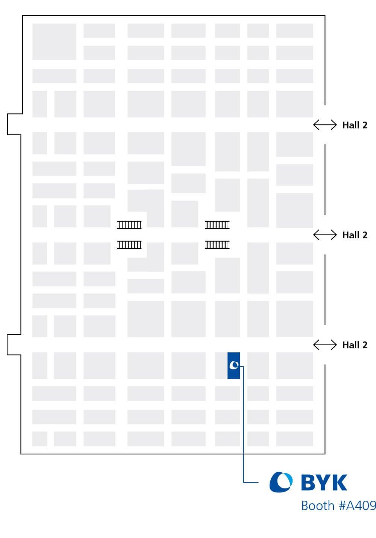 Venue / Hall 1