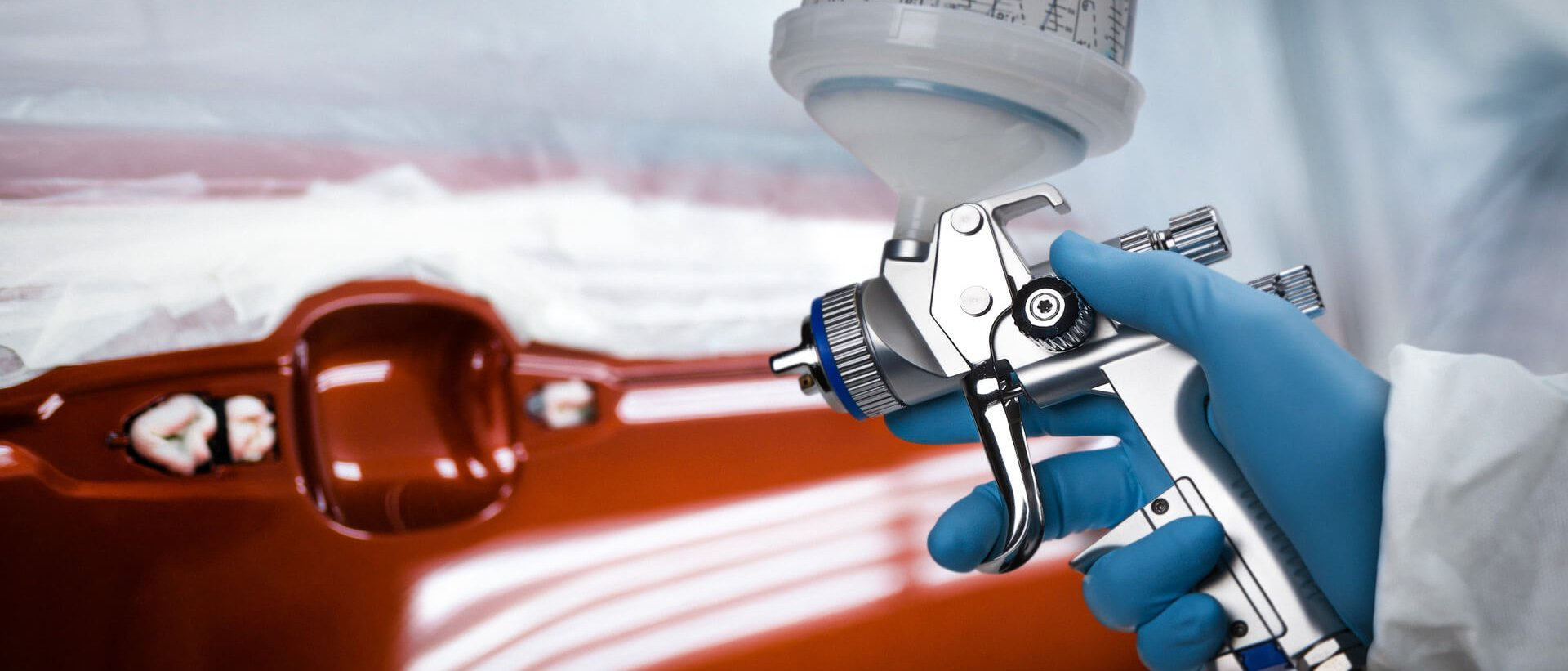 Ask the Expert - Automotive Refinish Coatings – BYK